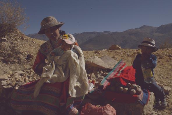 Ραντεβού πρακτορείο Λίμα Περού