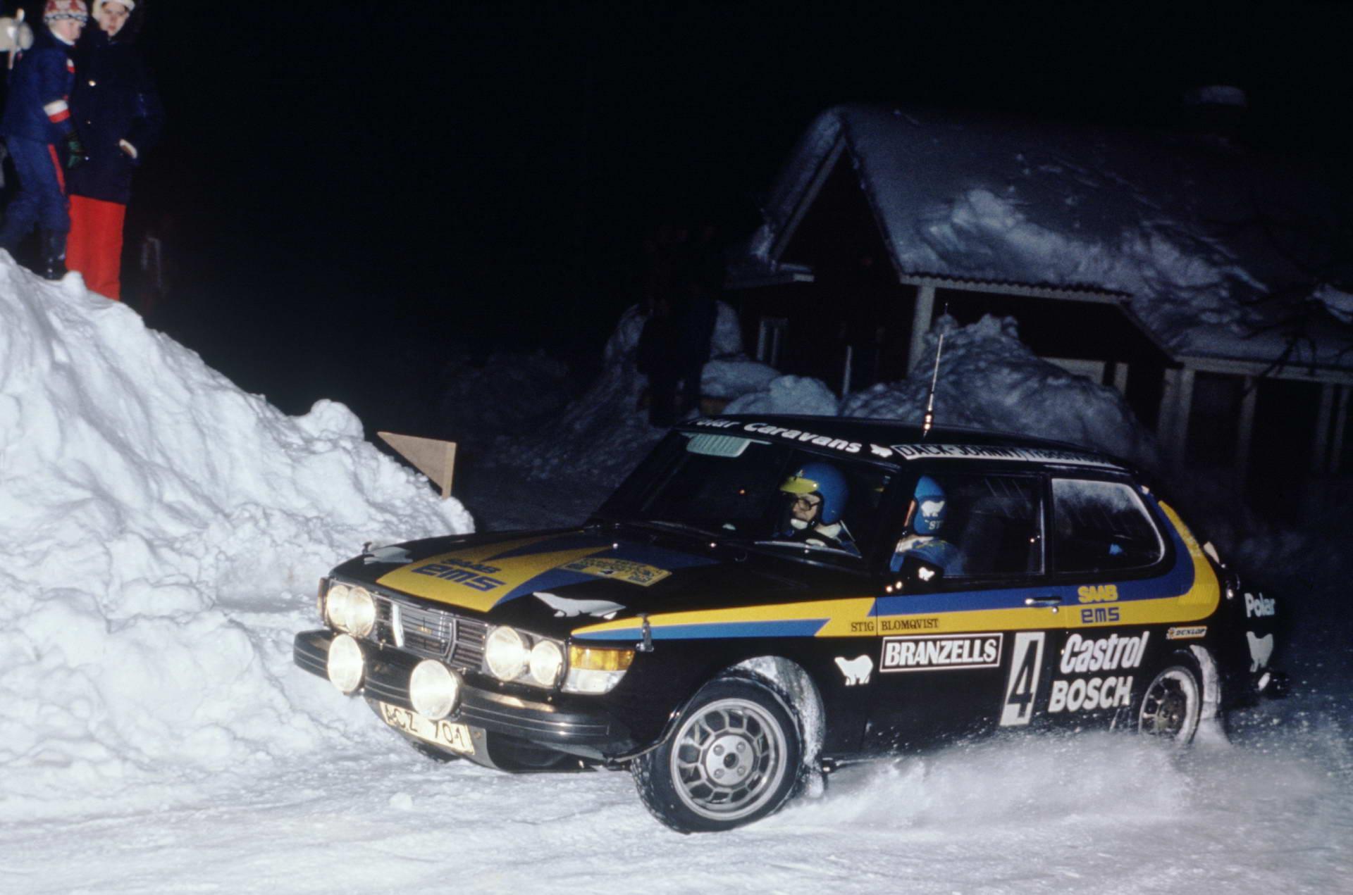 Stig Blomqvist