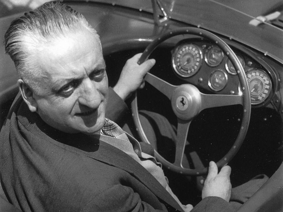 Τριάντα χρόνια χωρίς τον Enzo Ferrari...  543e962c32c