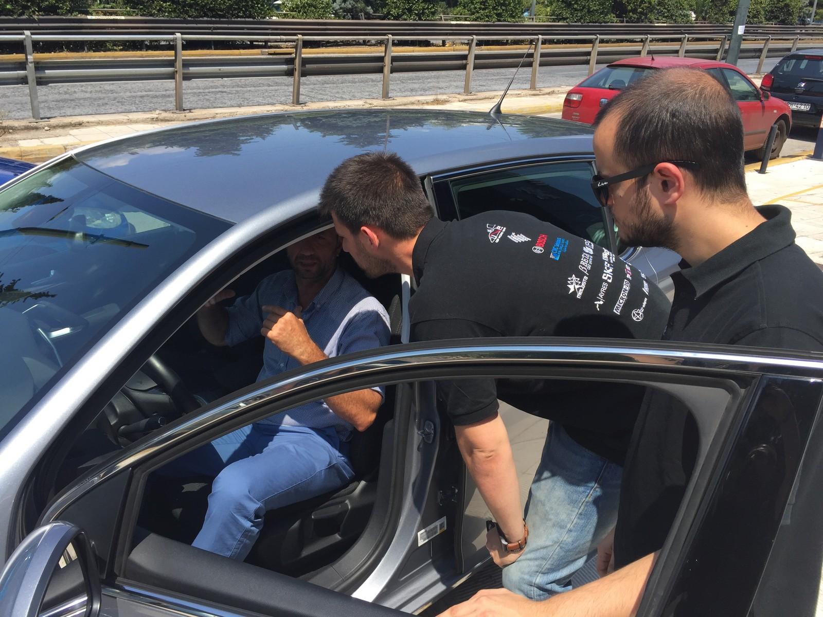 Peugeot_UoP Racing Team