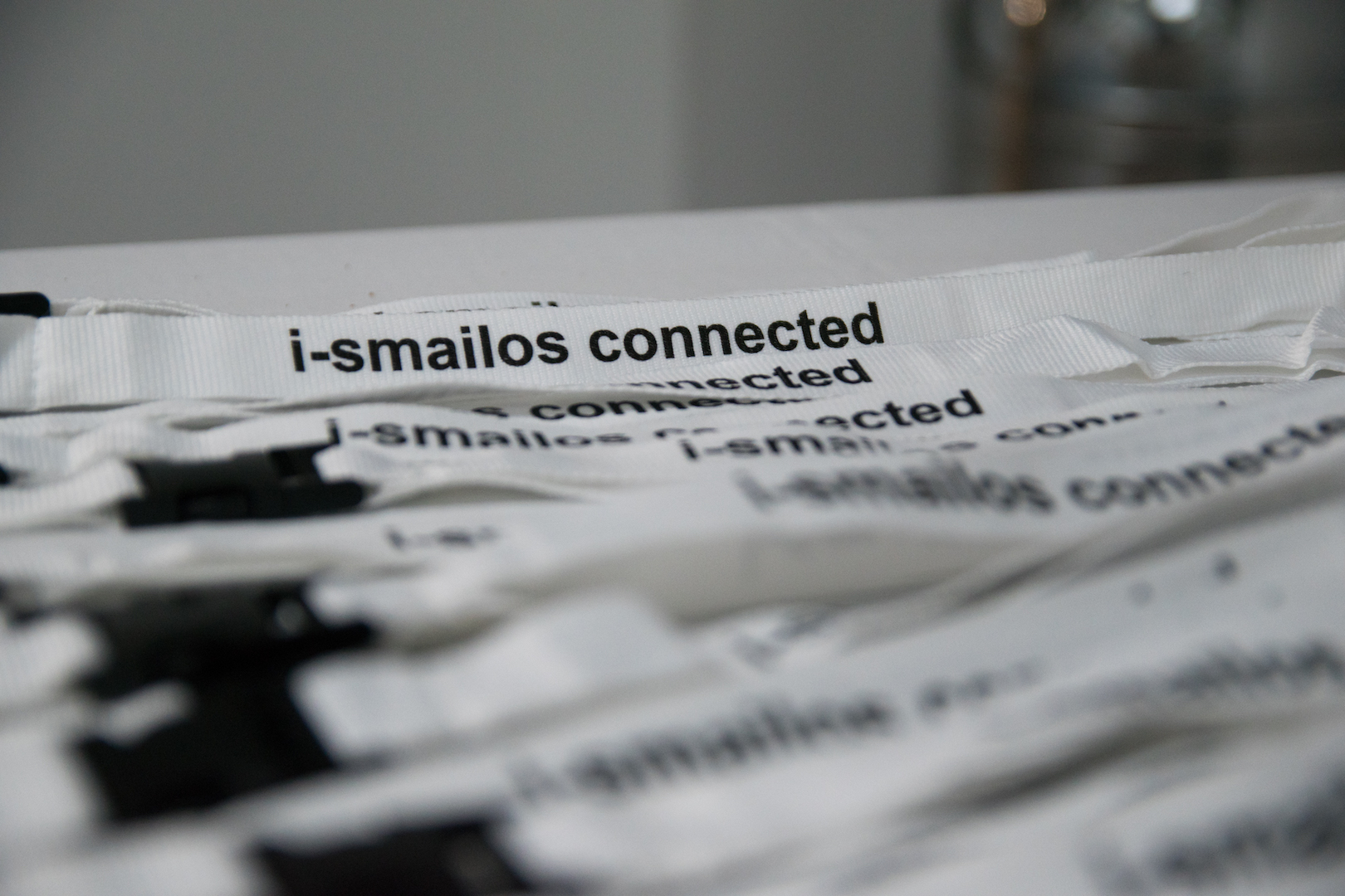 Ismailos connected