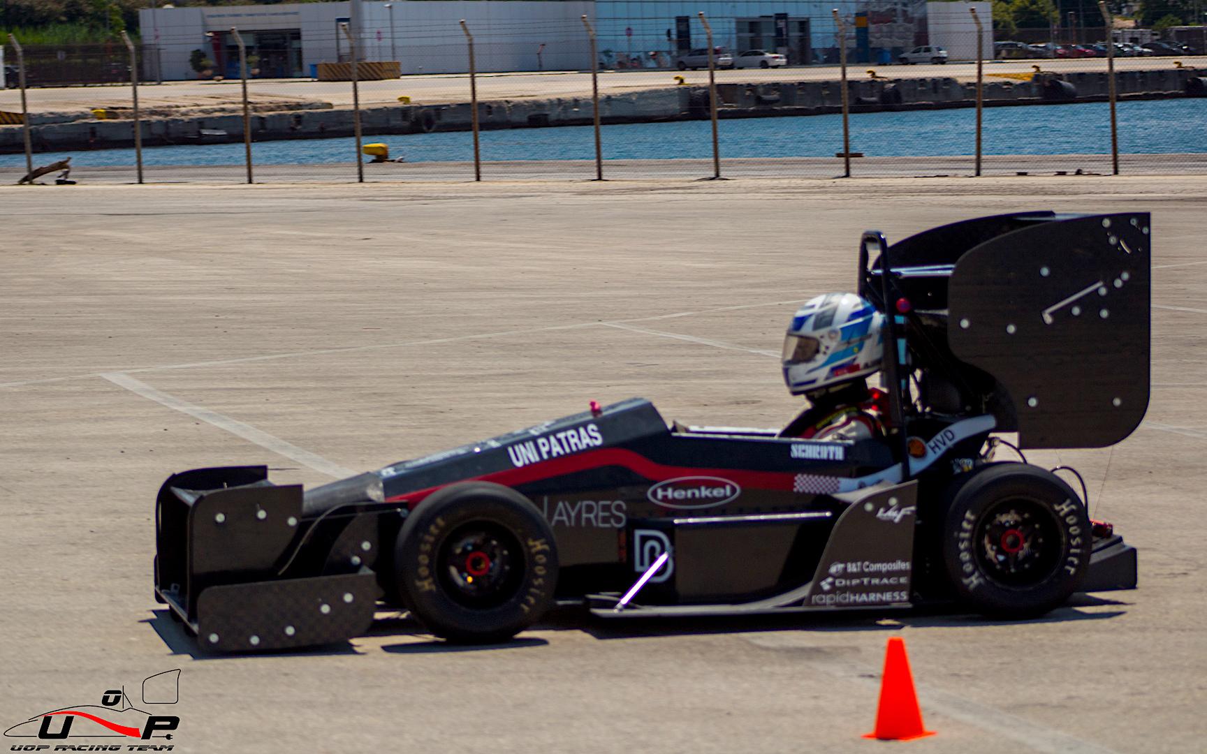 UoP Racing
