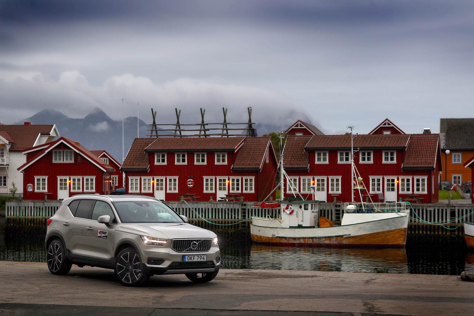 Καλύτερες τοποθεσίες γνωριμιών στη Νορβηγία