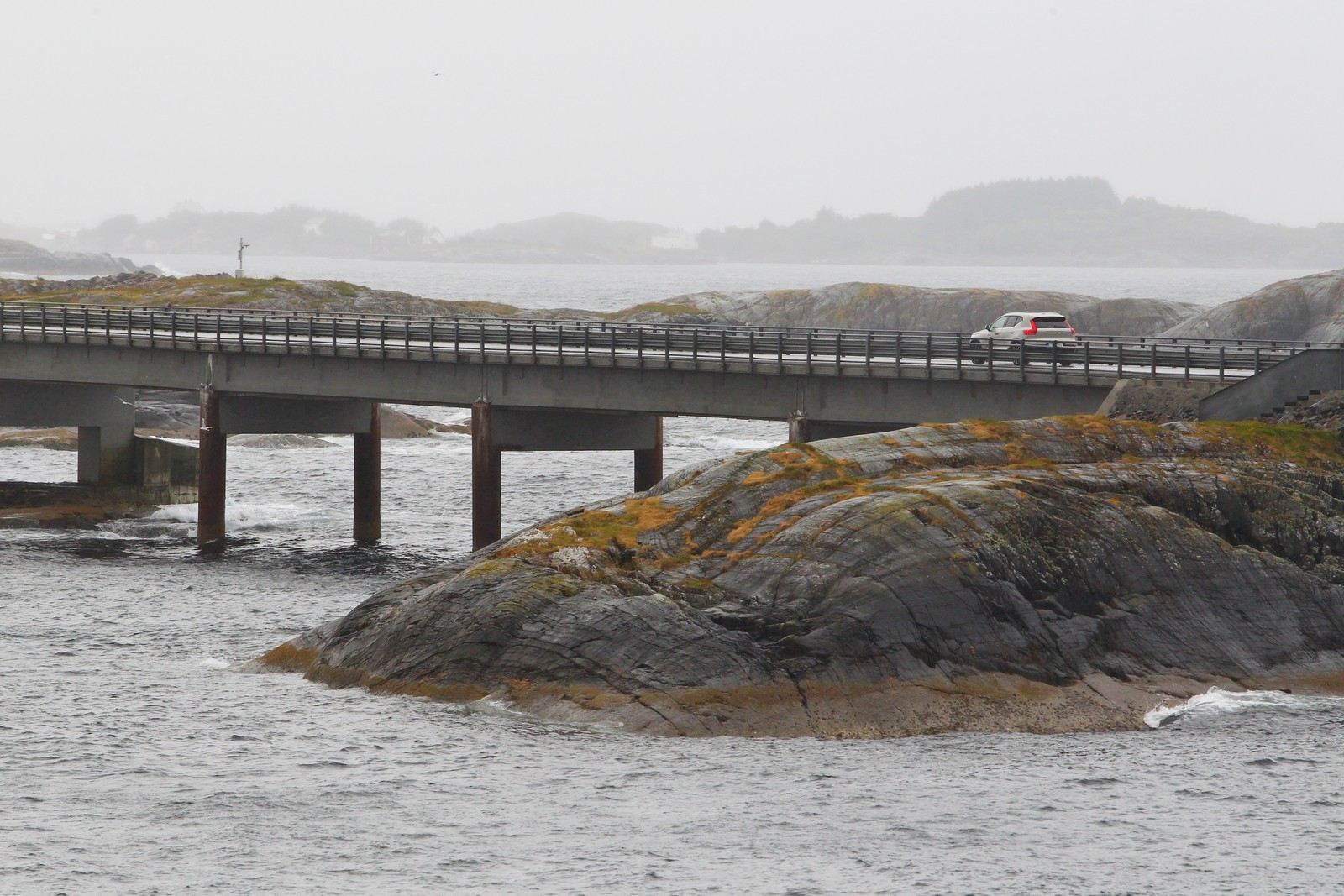 Κορυφαίες τοποθεσίες γνωριμιών στη Νορβηγία