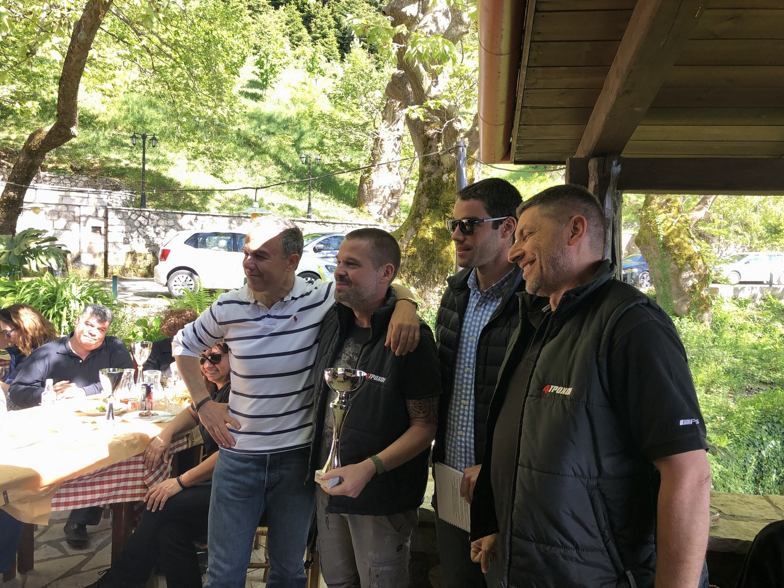 Ismailos Classics Tour 2019