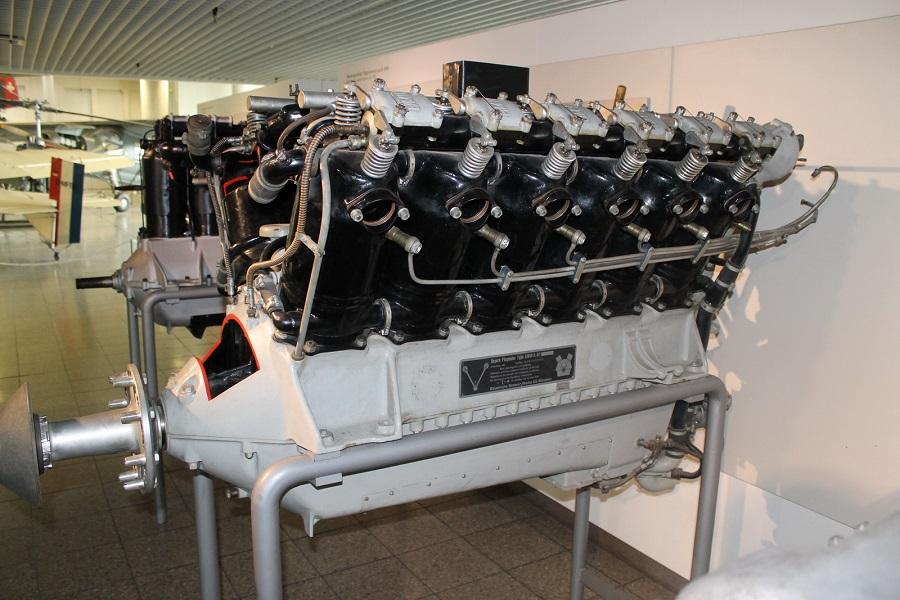 BMW VI