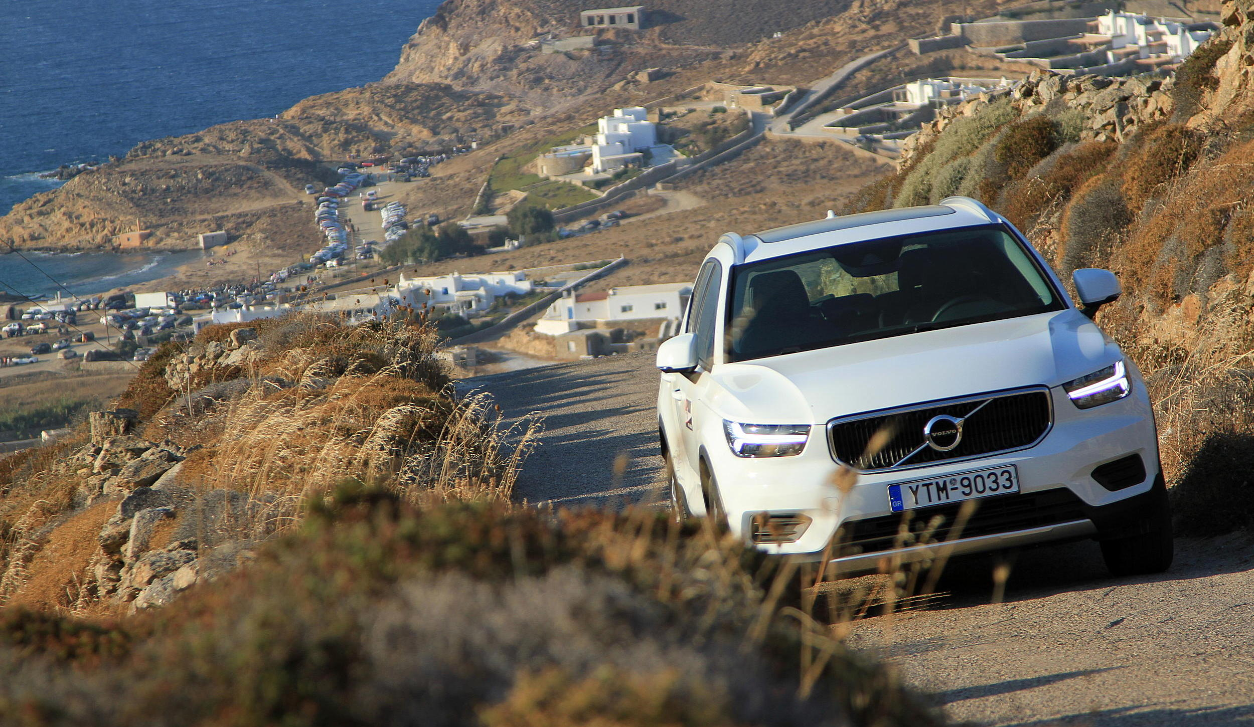 Volvo XC40 D3 Geartronic AWD