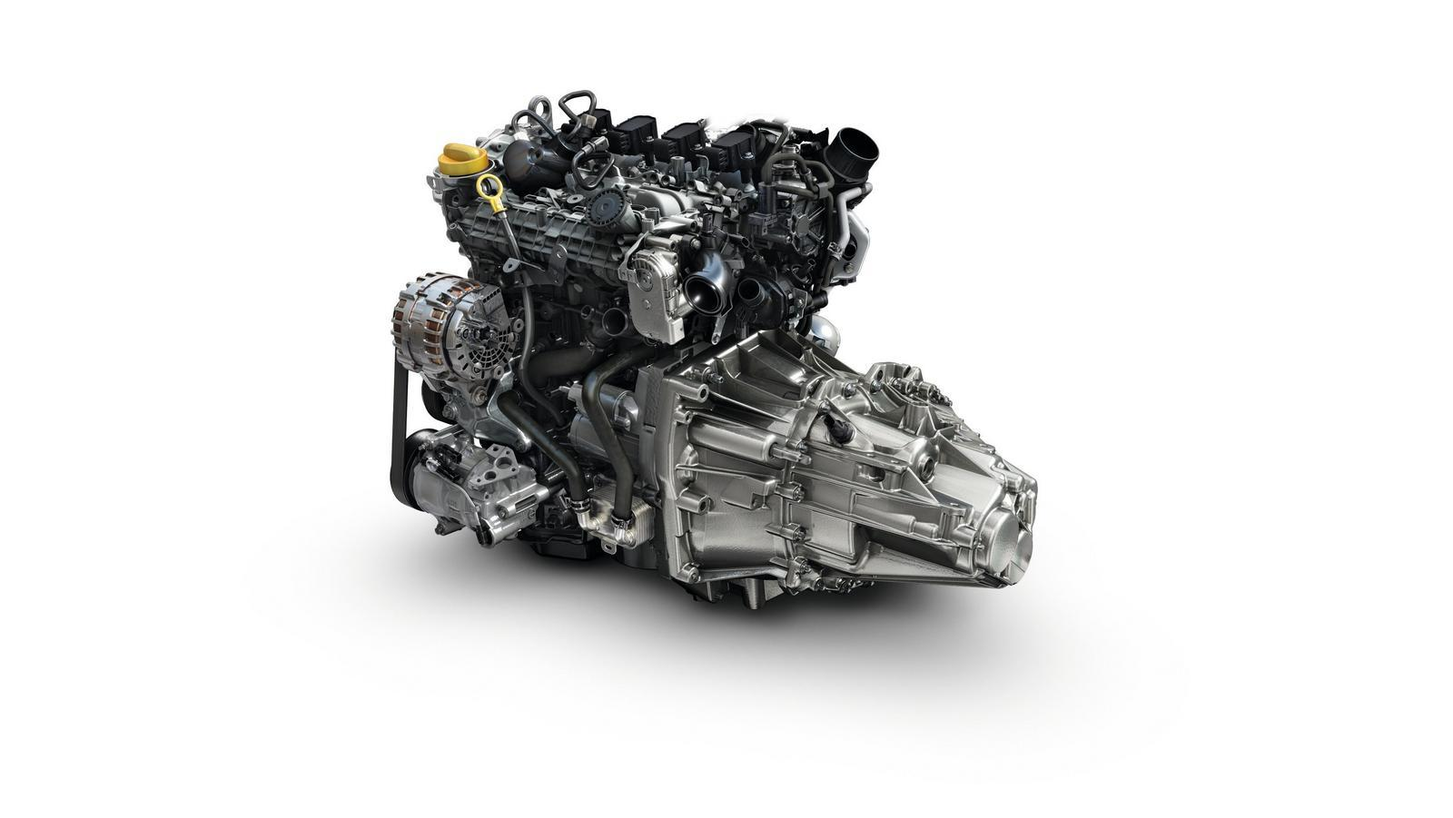 1.3 engine