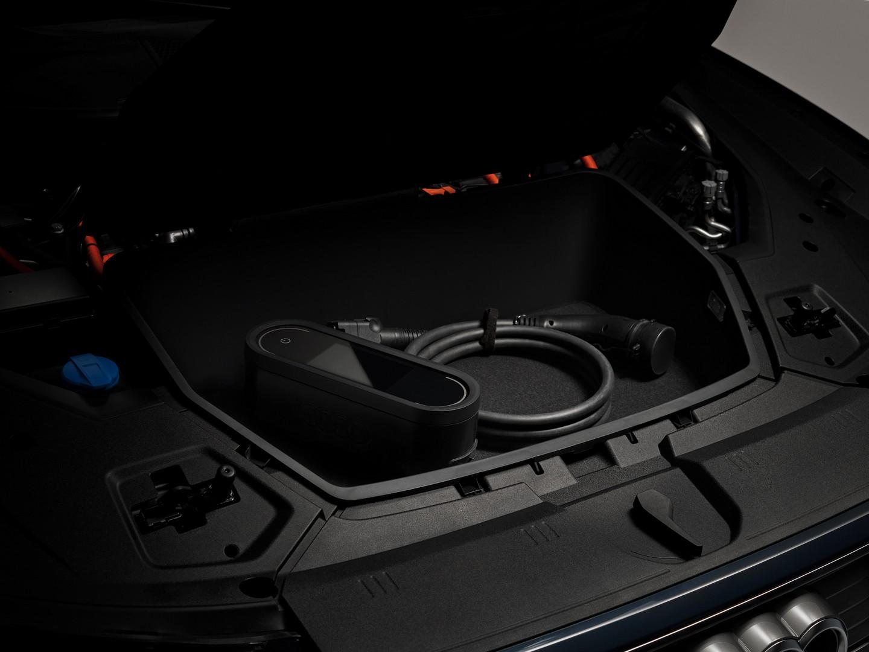 Audi e-tron Spotback