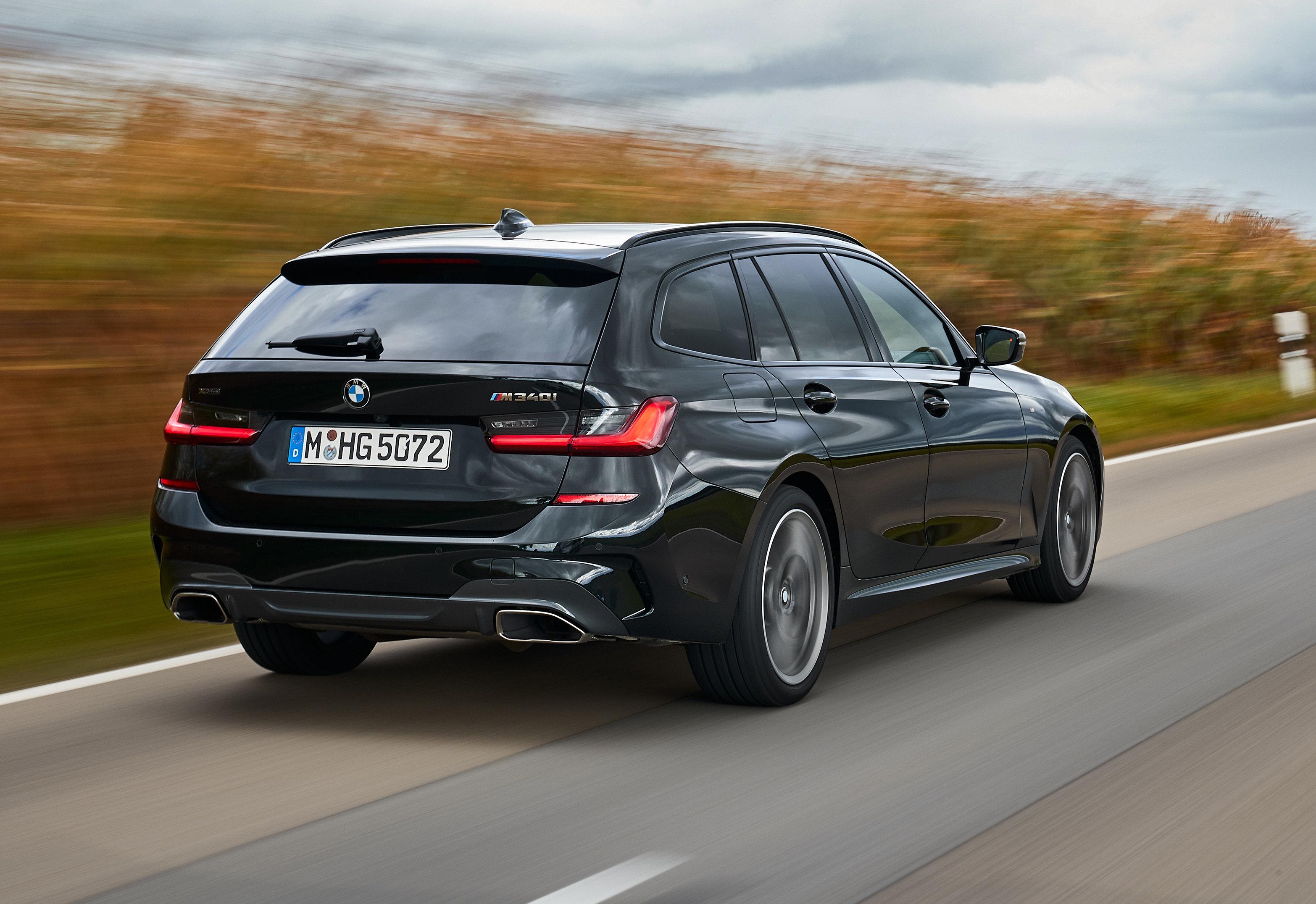 BMW 3 Series Gran Coupe