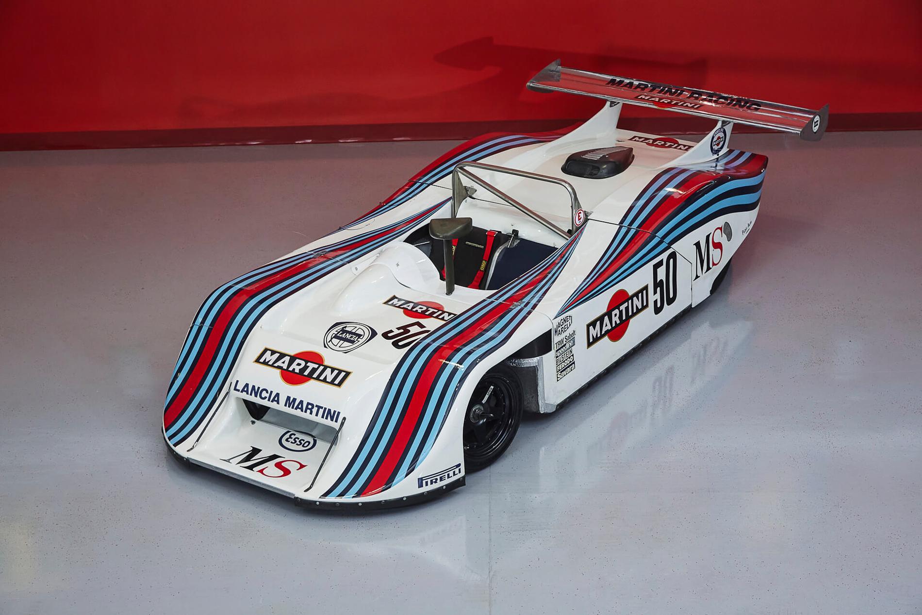 1982 Lancia LC1 Group VI