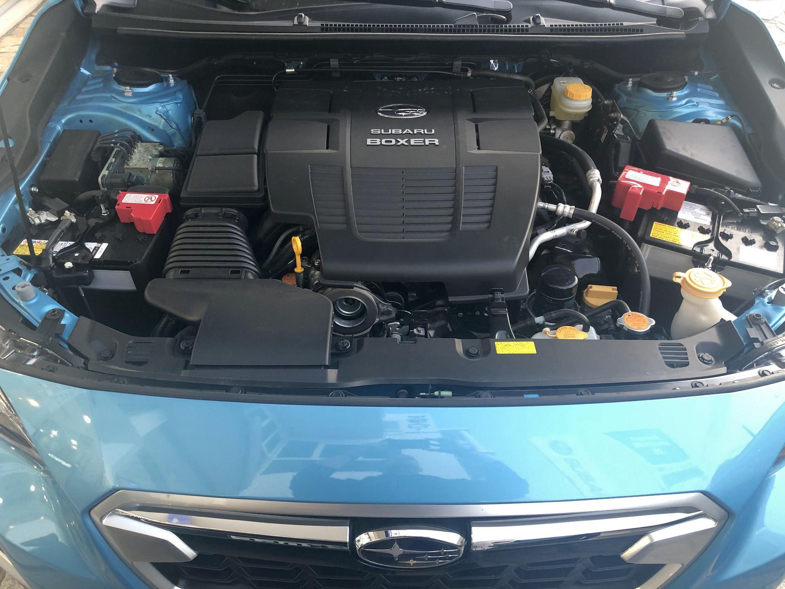 Subaru XV 2.0 e-BOXER