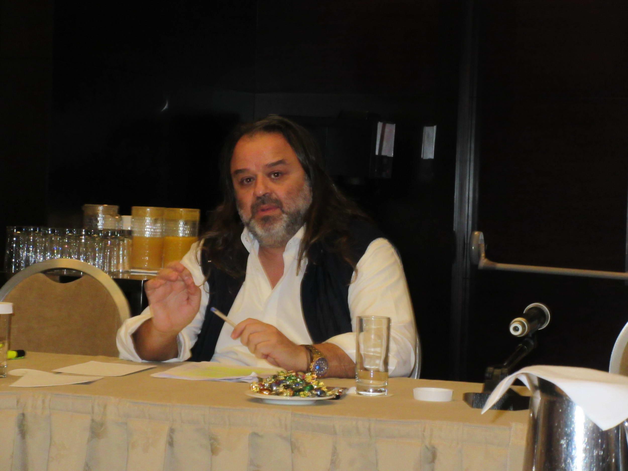 Marios Iliopoulos