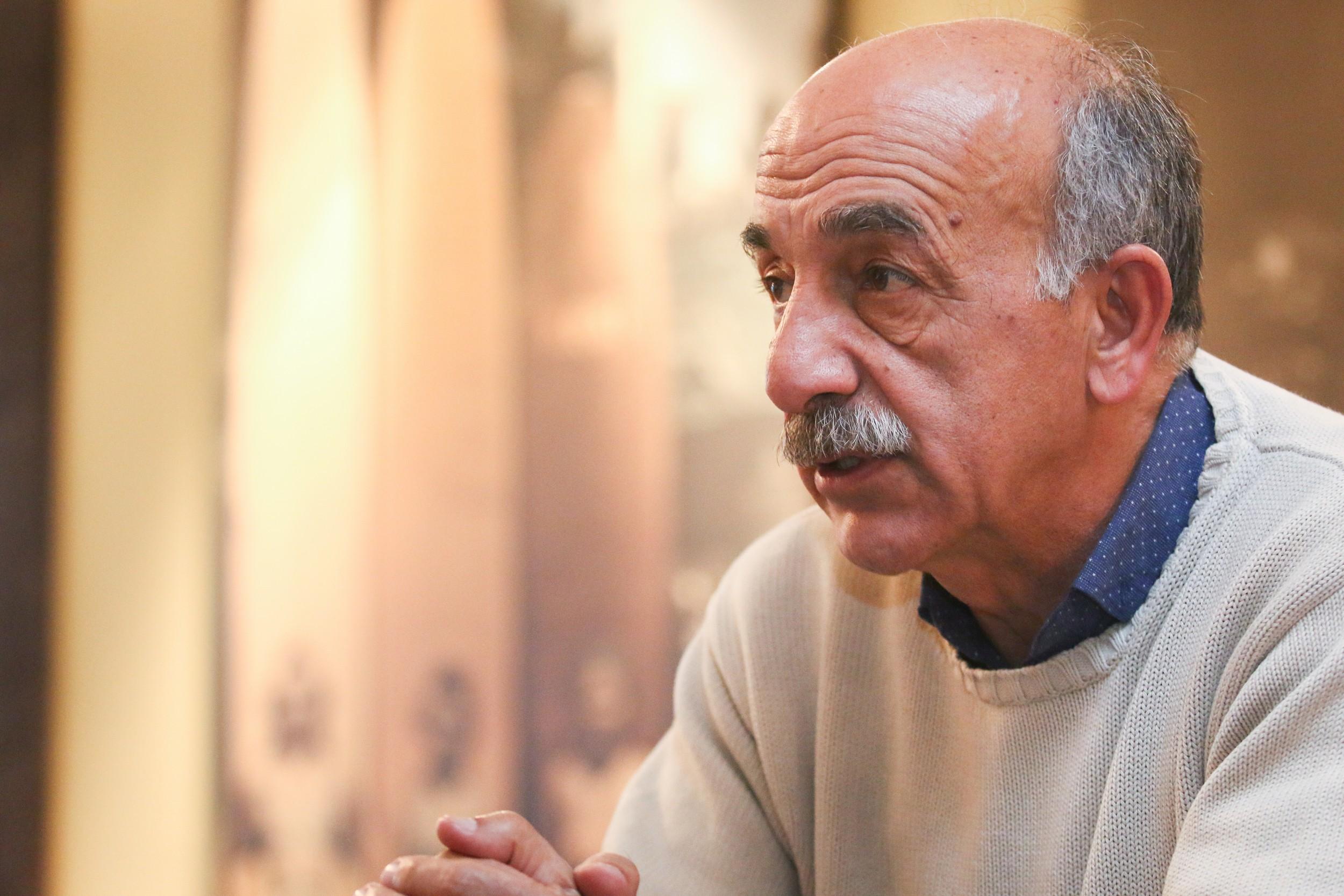 Δημήτρης Μιχελακάκης