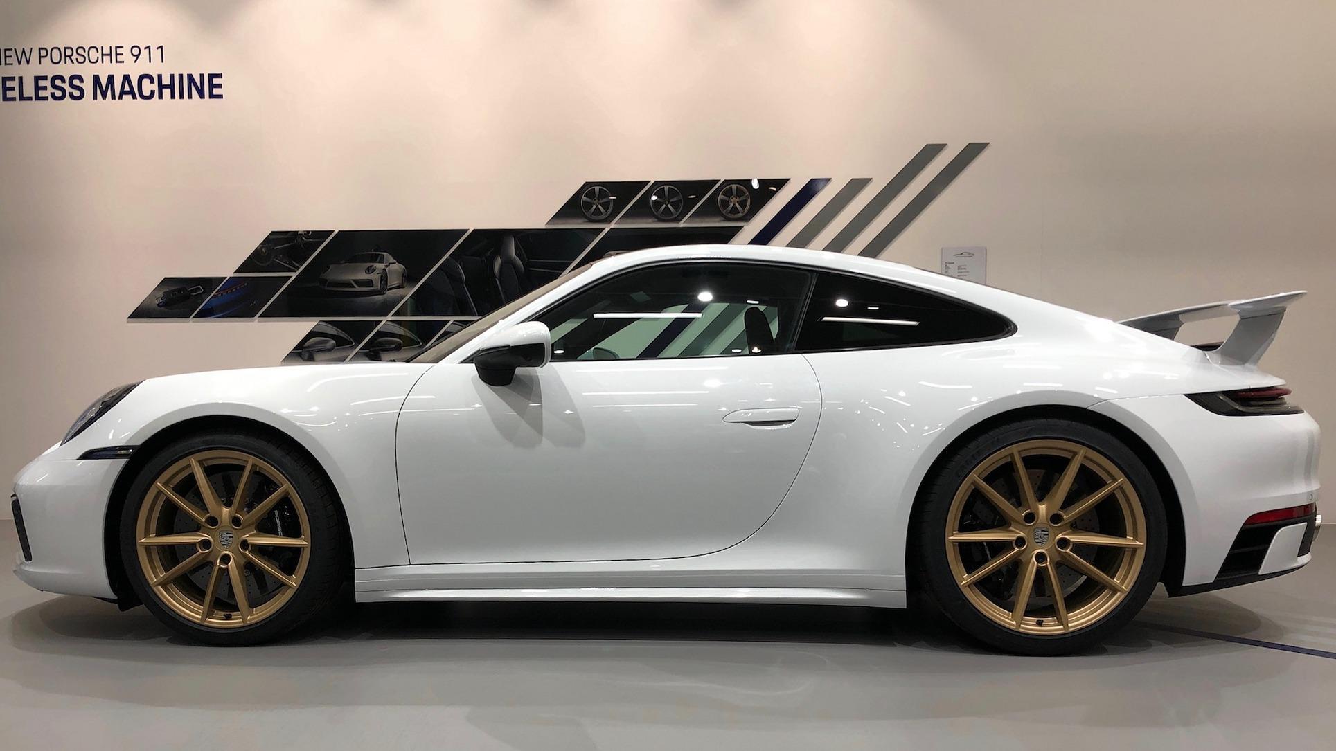 Porsche 911 Coupe SportDeign
