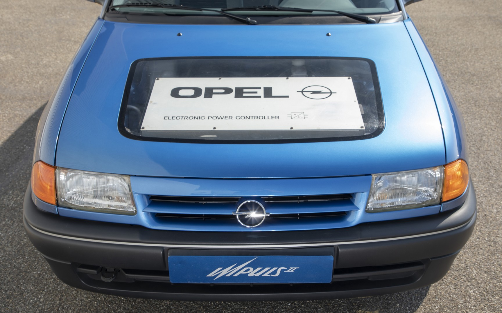 Opel Impuls