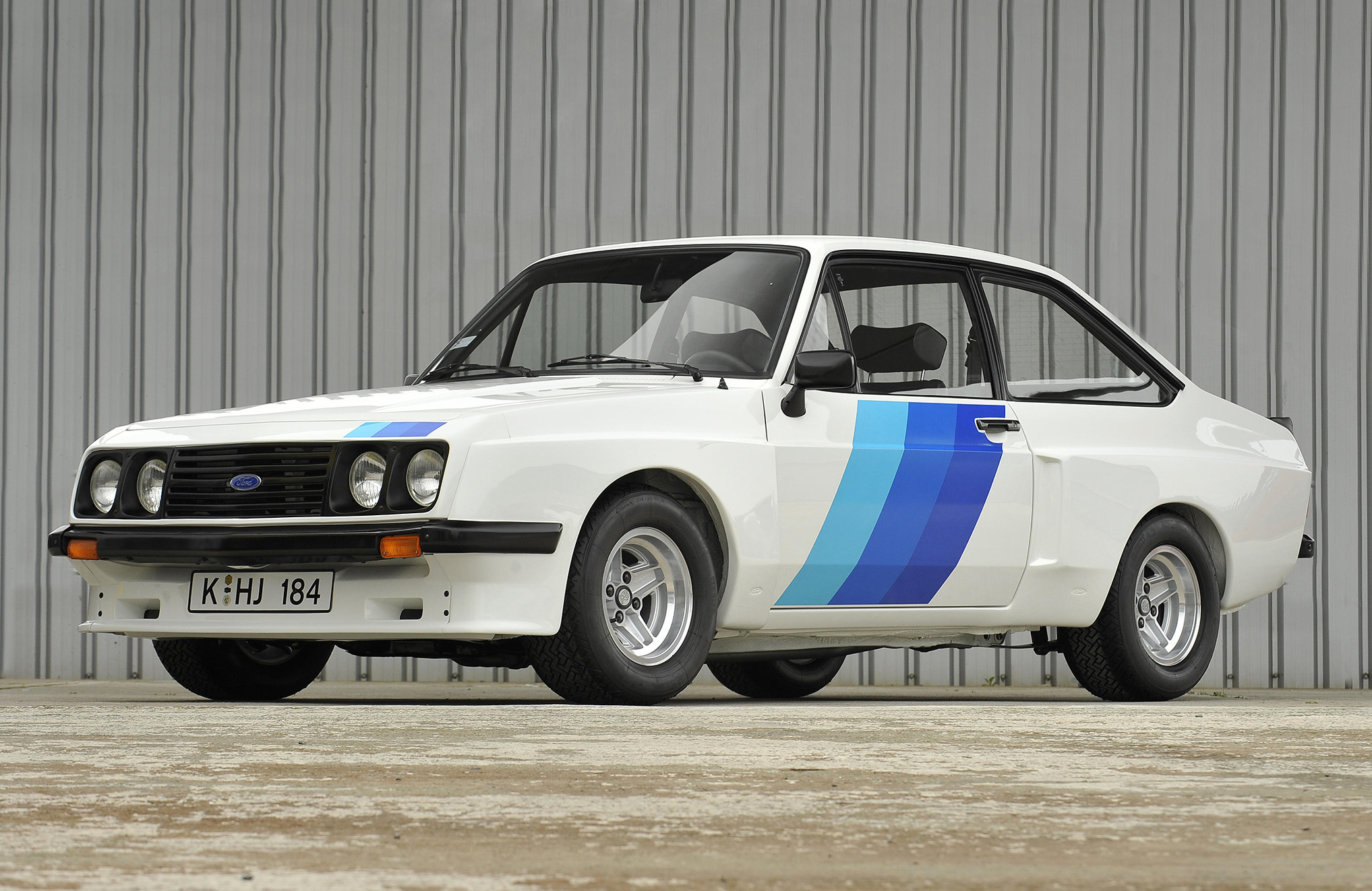 Ford Escort 2000 RS