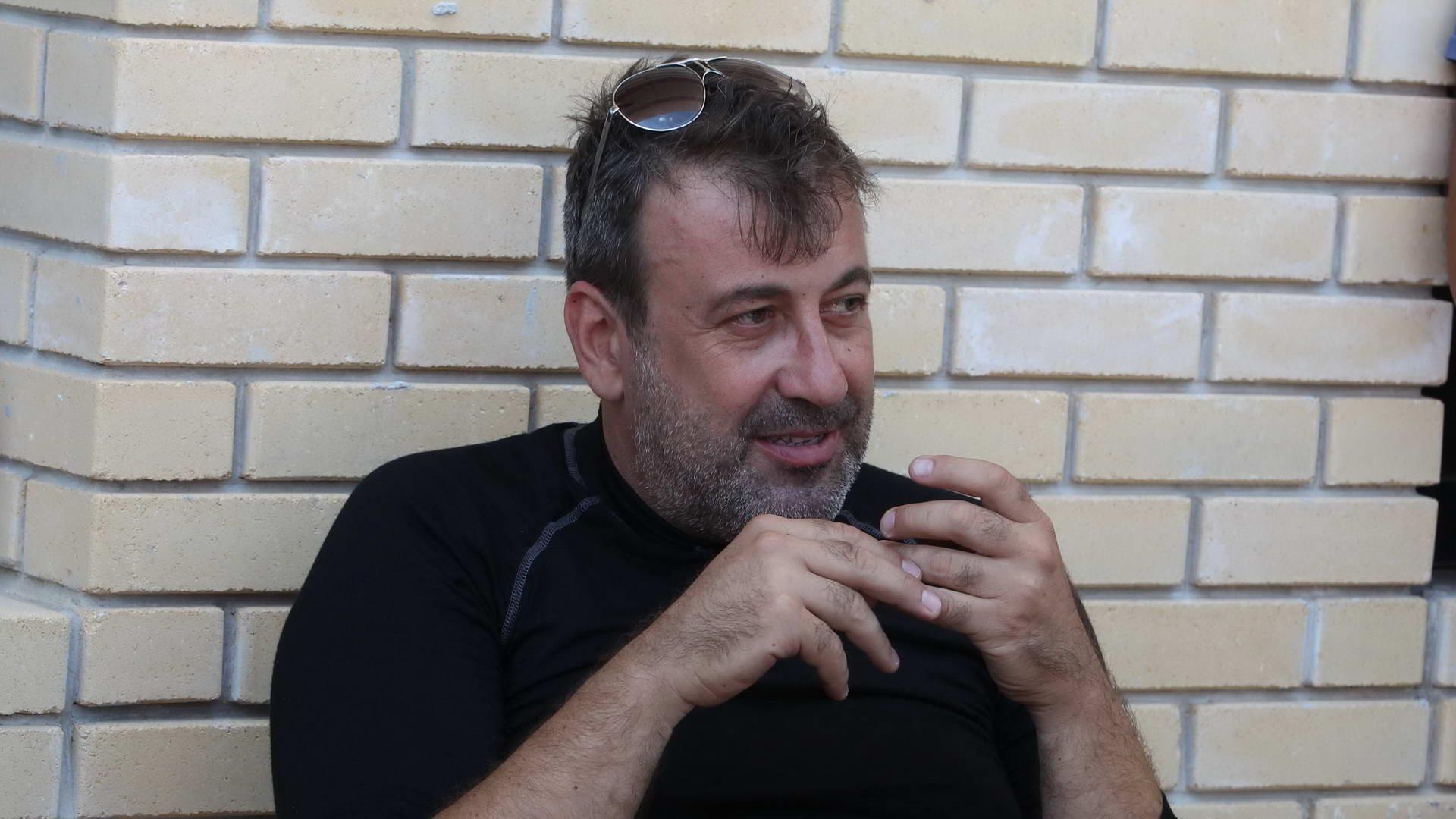 Giannis Badounas