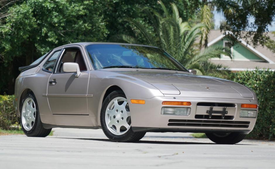Porsche 944 Turbo S