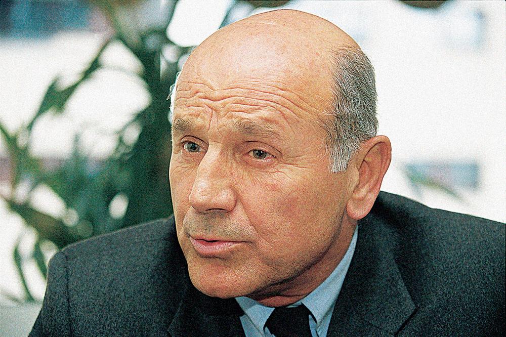 Miltos Andriopoulos