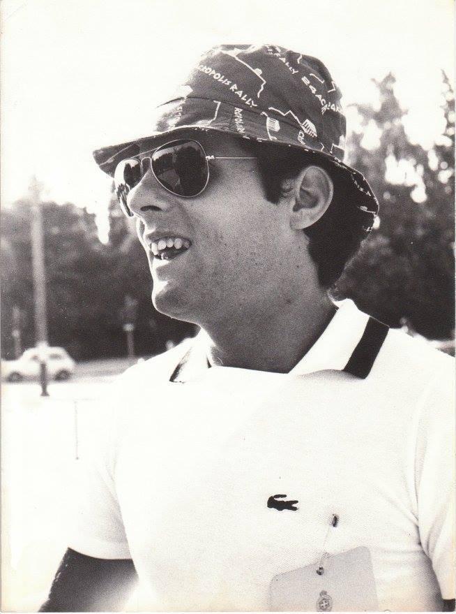Manolis Makrinos