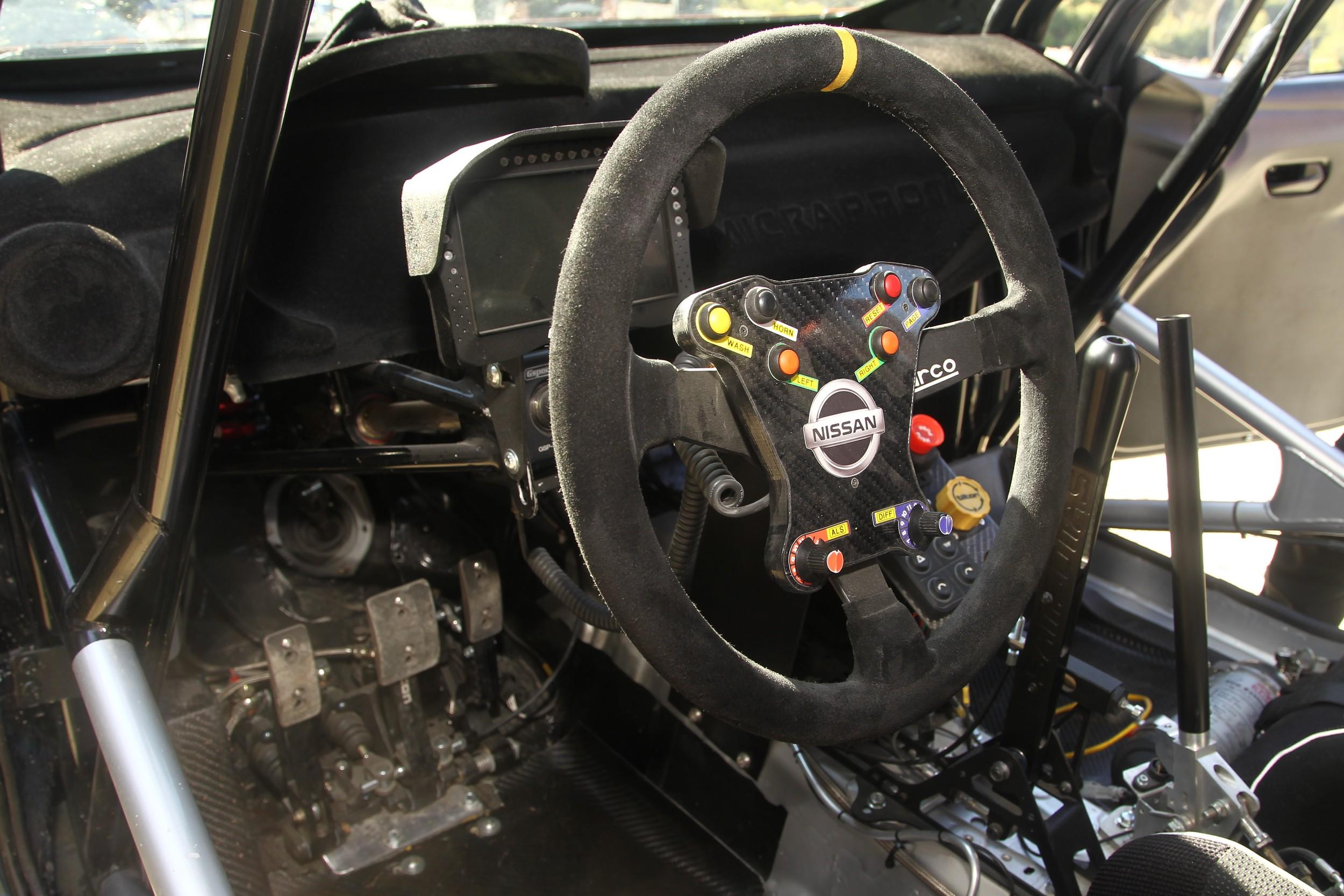Nissan Micra Proto
