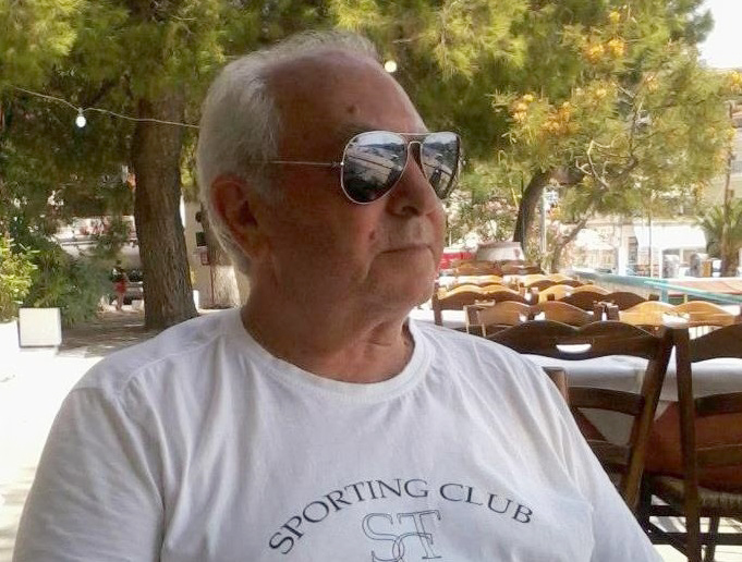 Antonis Partalios