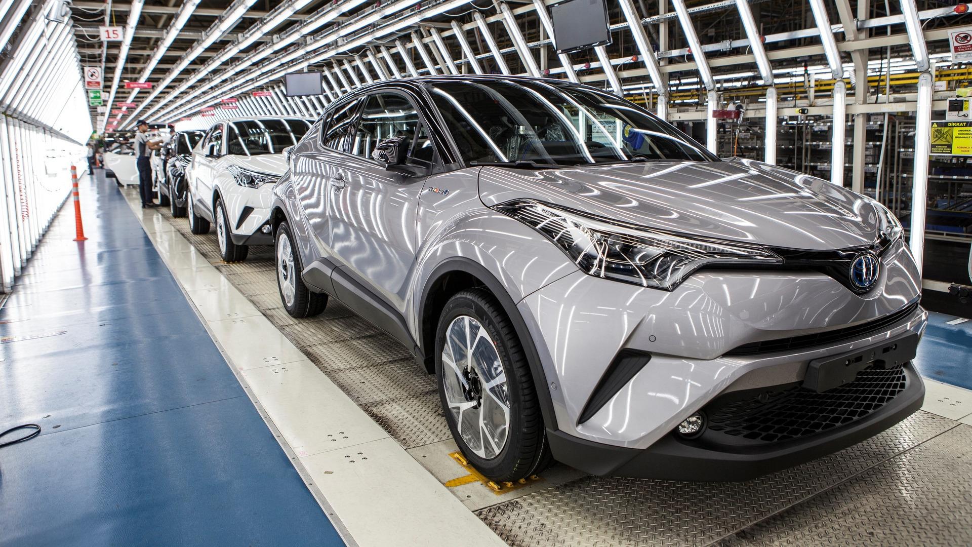 Toyota Motor Manufacturing Turkey