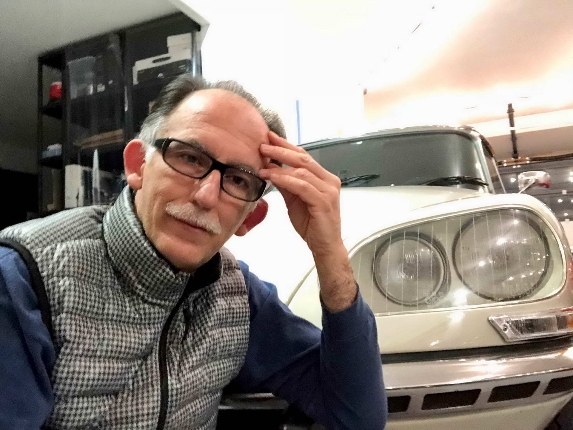 Andreas Zapatinas