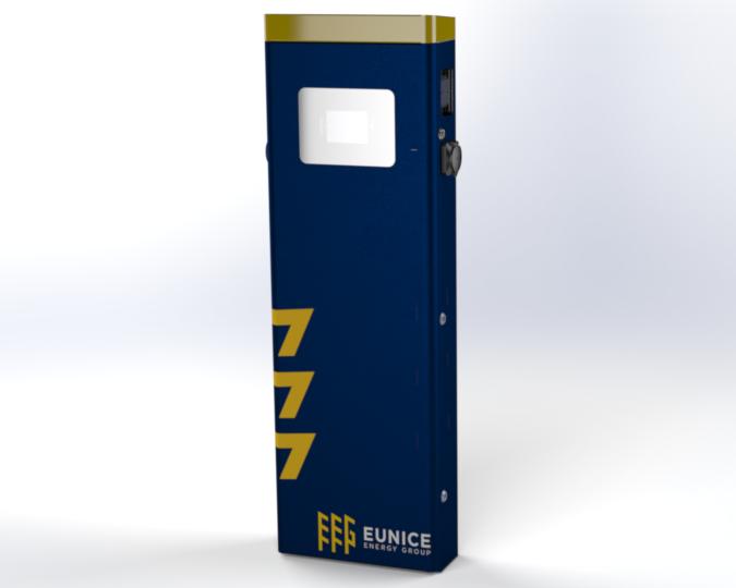 EVC-Cabinet