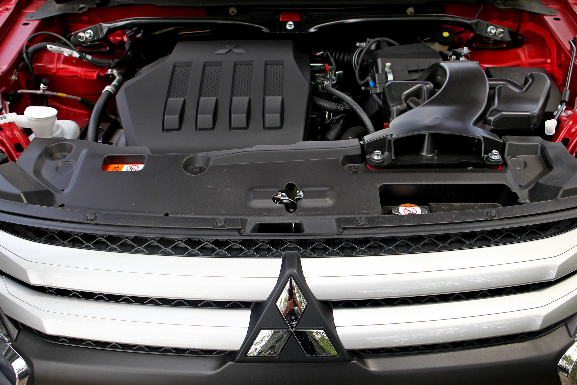 Mitsubishi Eclipse Cross 1.5 163 PS 2WD