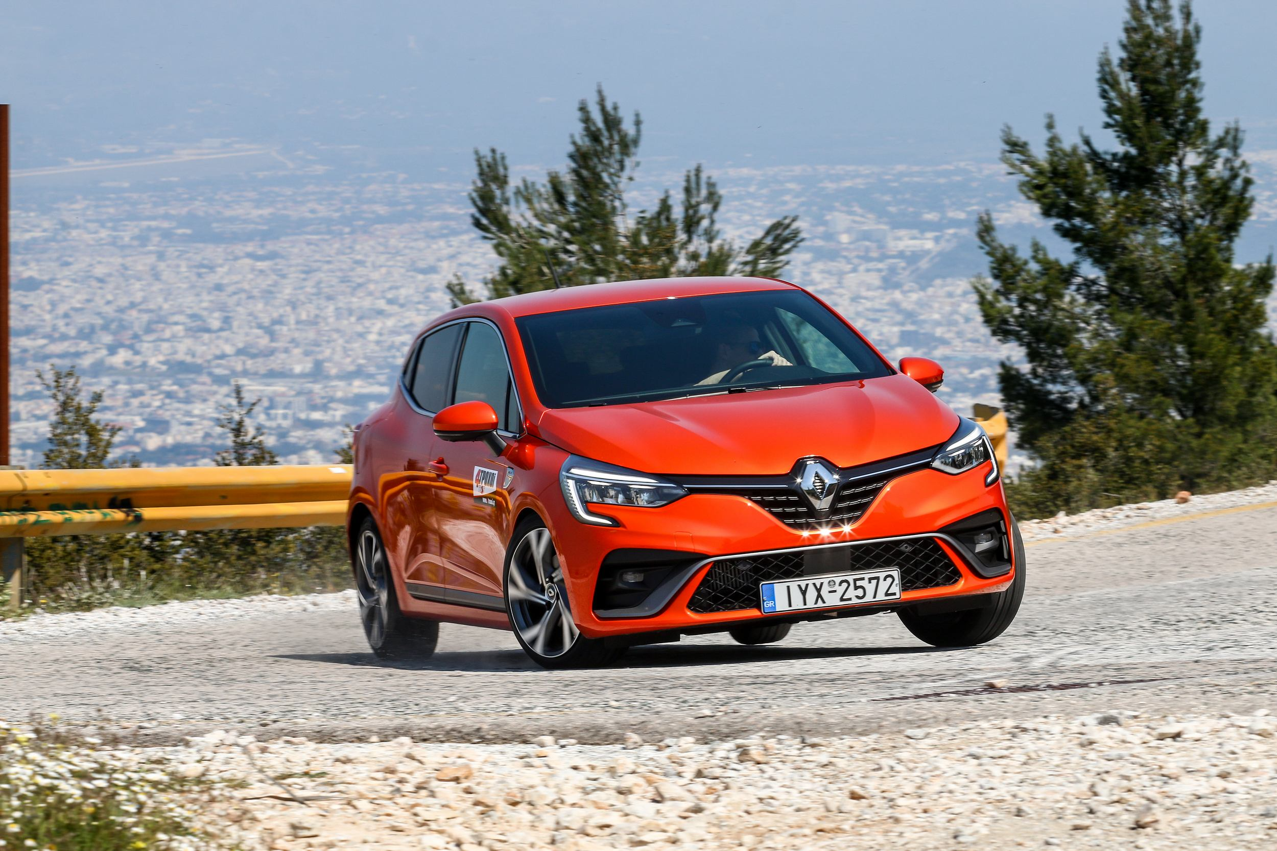 Renault Clio 1.3 TCe 130 PS R.S. Line