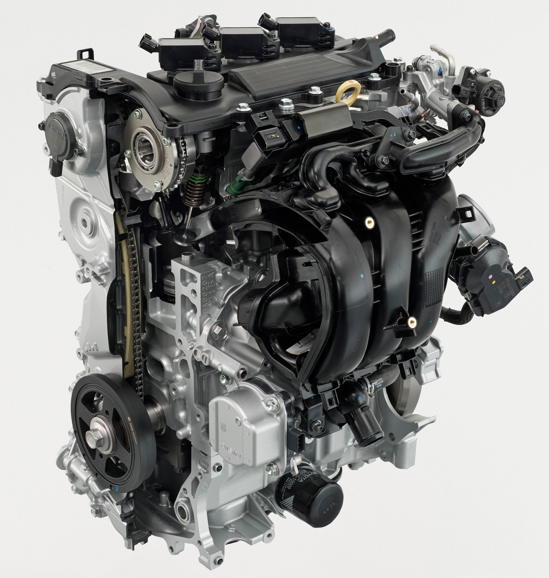 Toyota 1.5L Engine