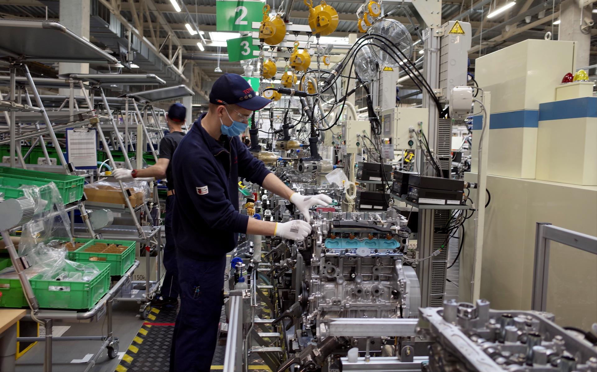 Toyota Motor Manucaturing Poland