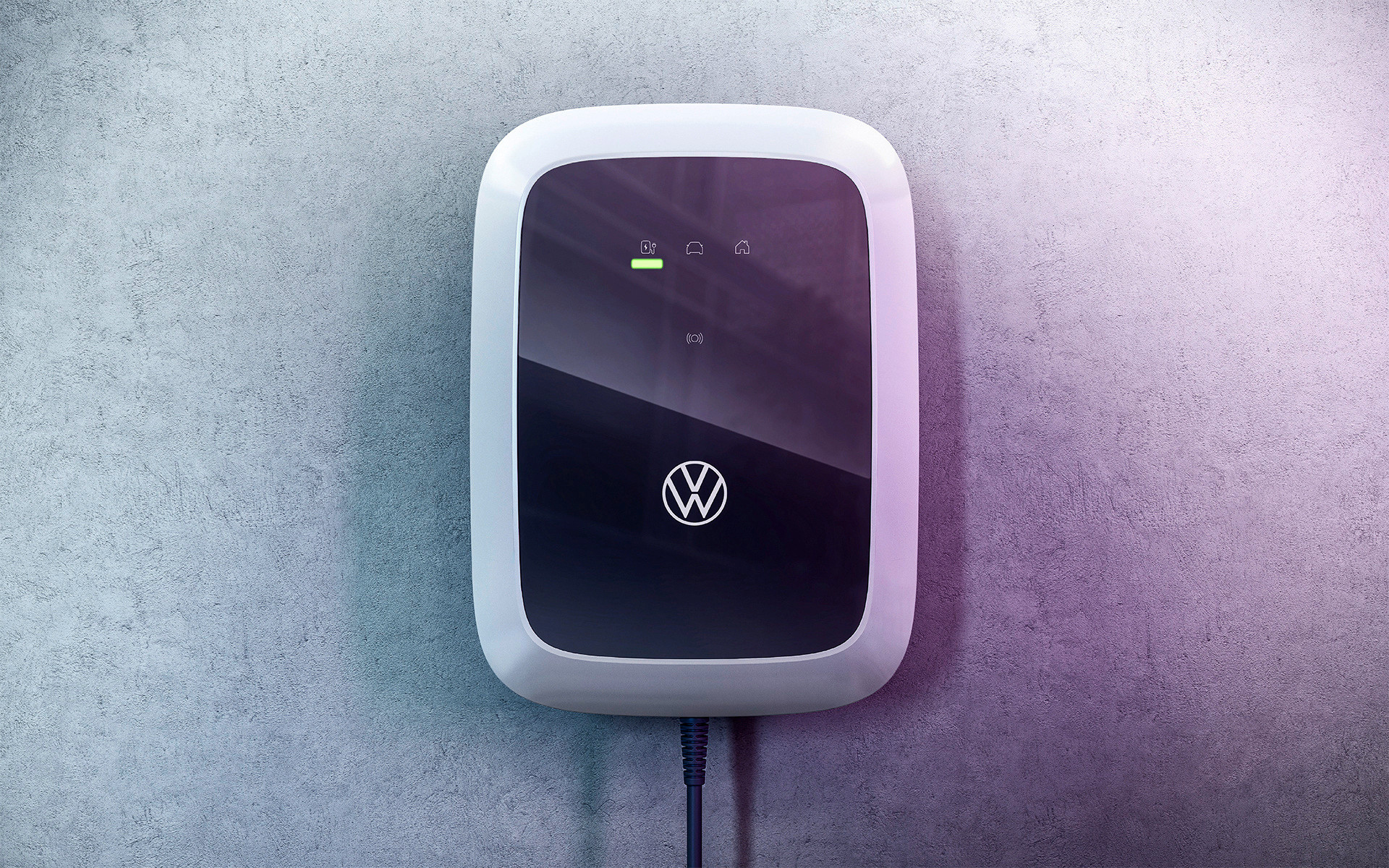 VW ID. Charger