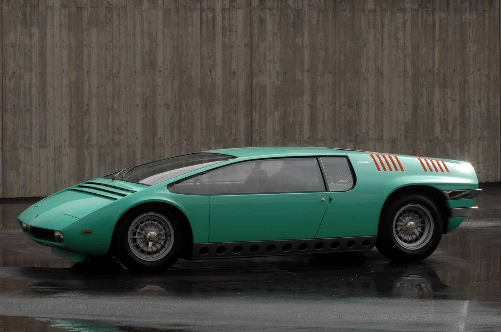 Bizzarrini_Manta