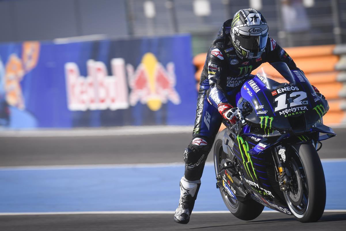 MotoGP - Maverick Vinales