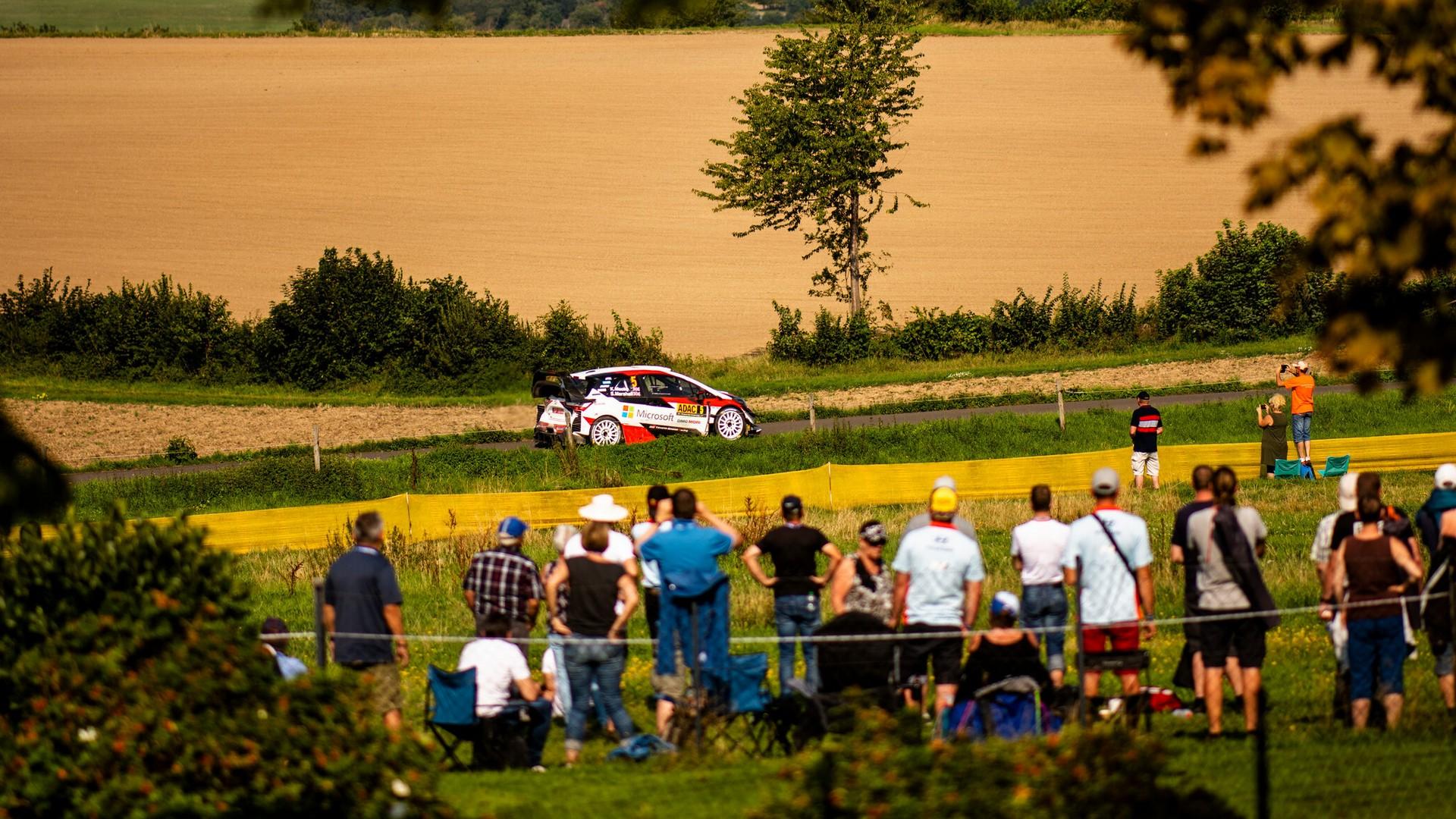 Rallye Deutchland