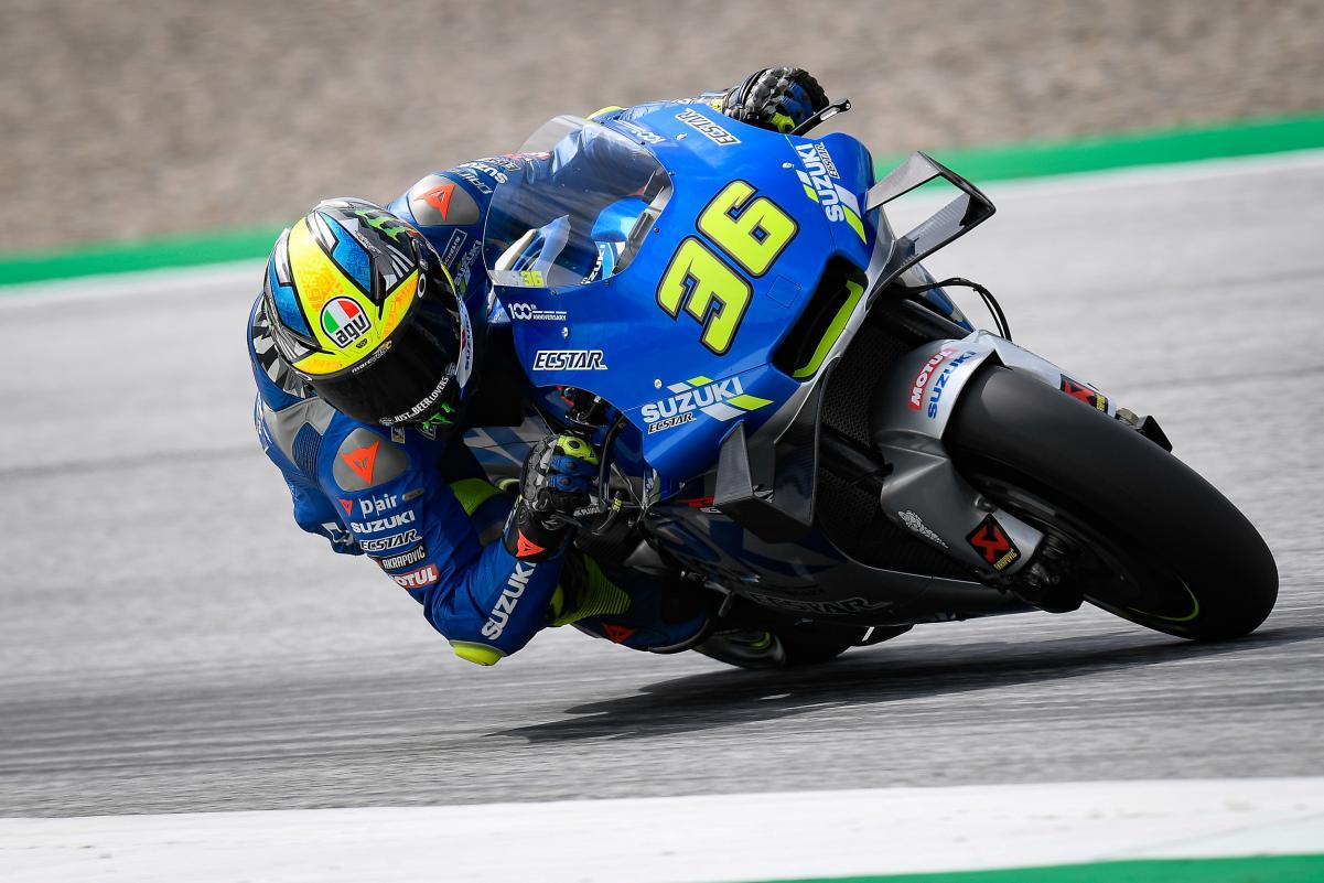 Joan Mir - MotoGP