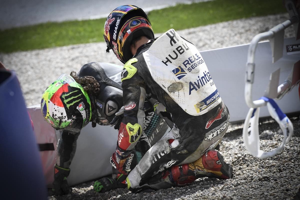 Johann Zarco - MotoGP
