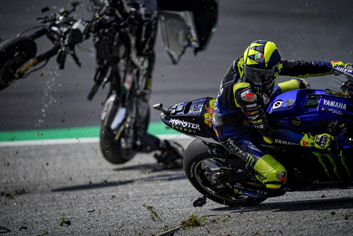 MotoGP - Valentino Rossi
