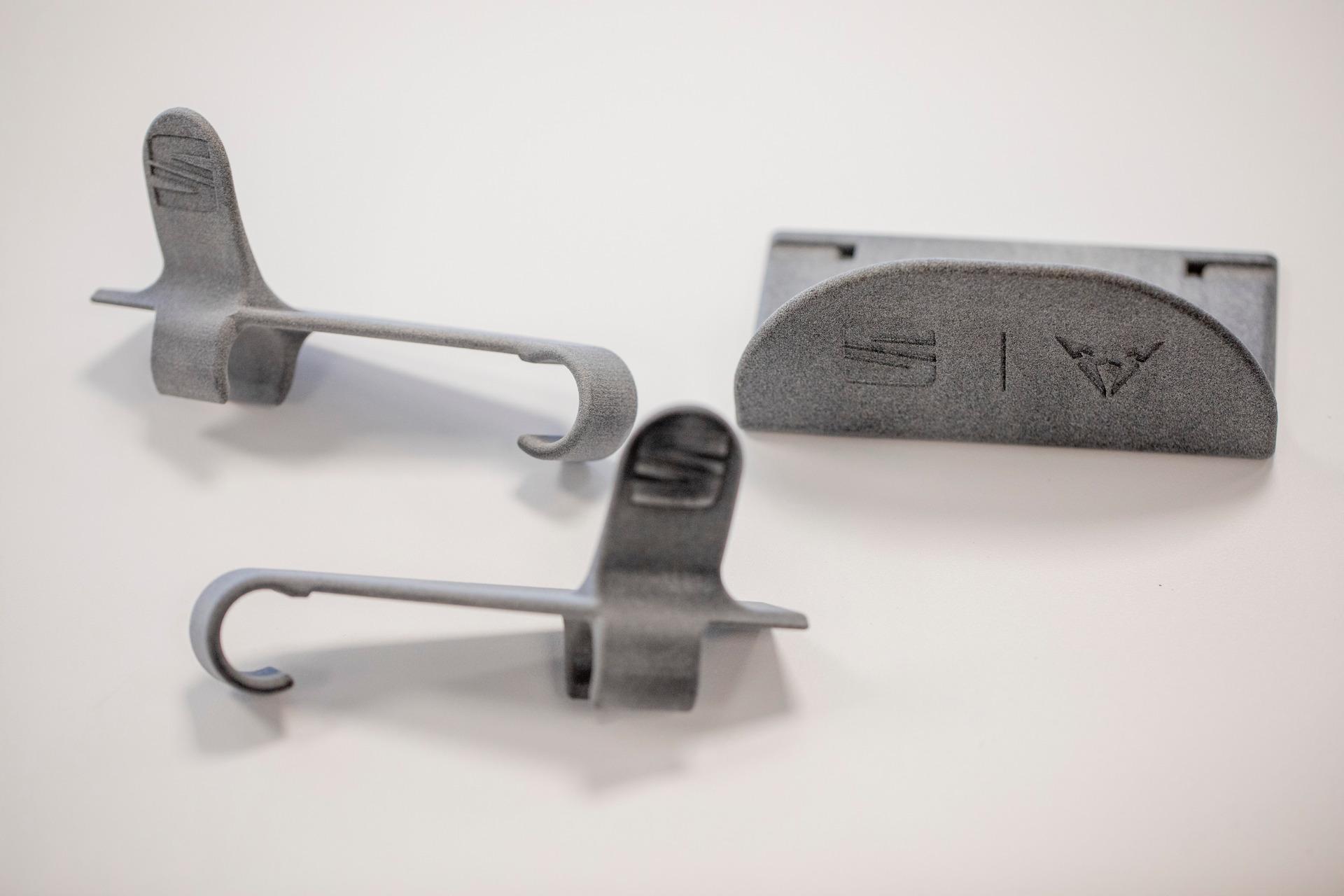 Seat 3D printing