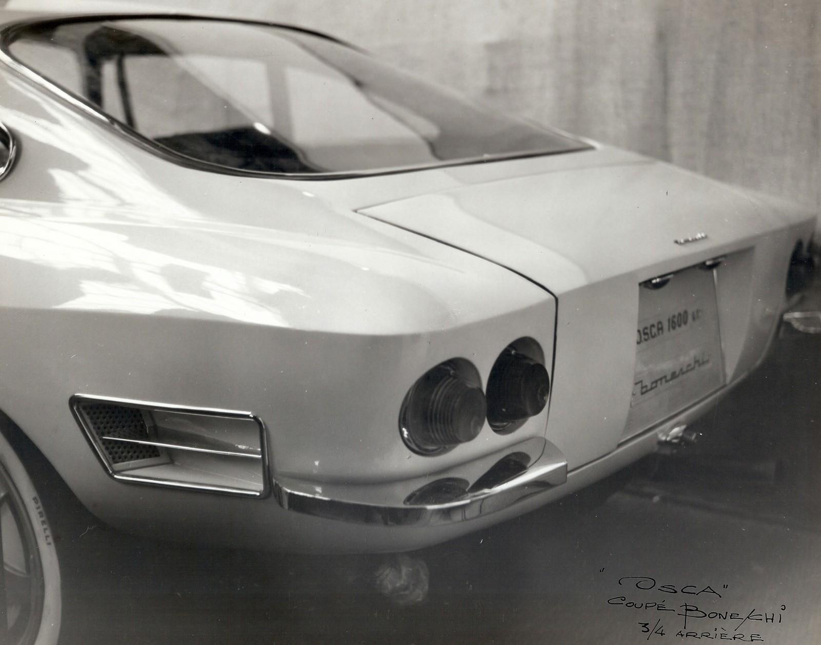 Osca-1600-GT