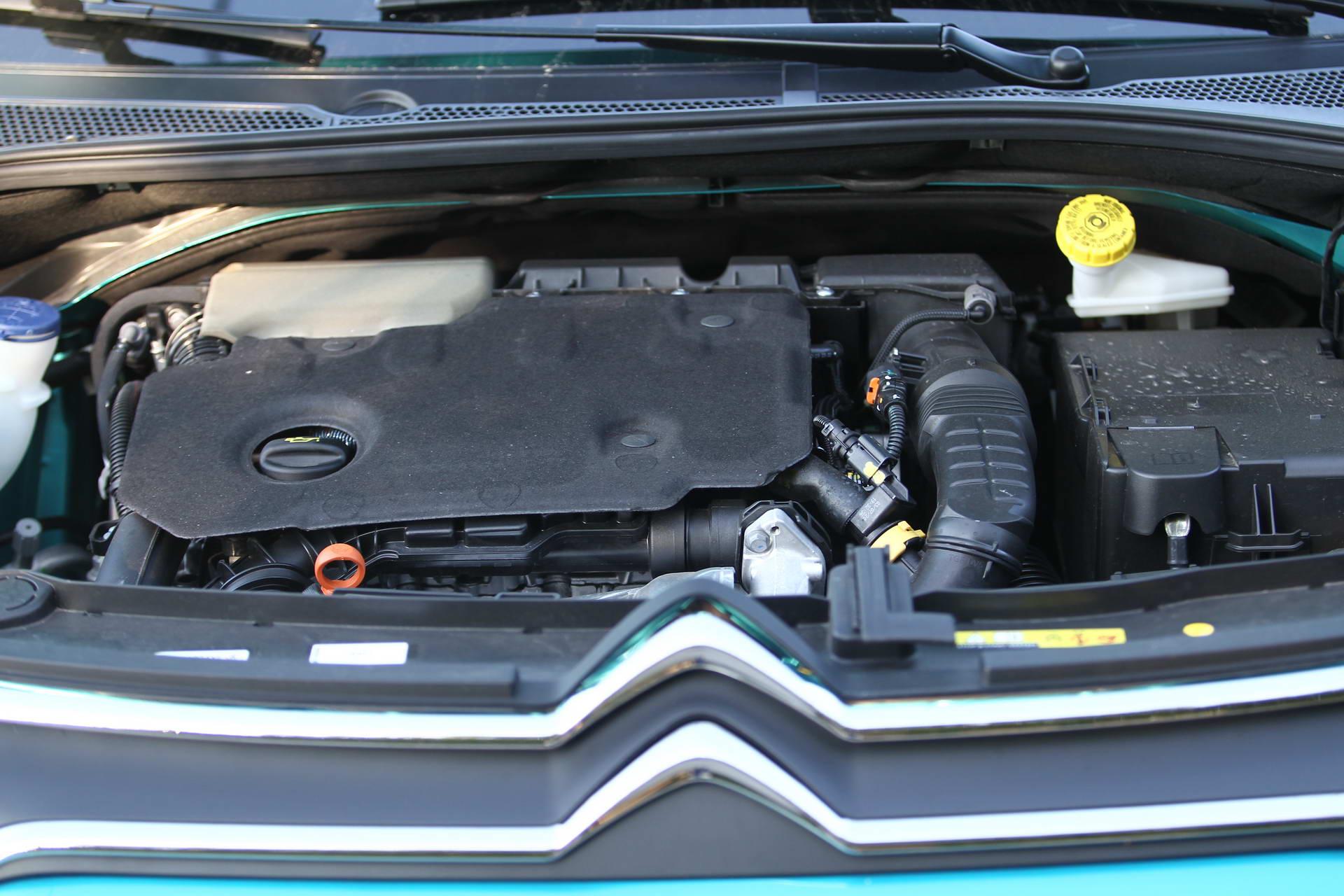 Citroen C3 1.5 Blue HDI 100