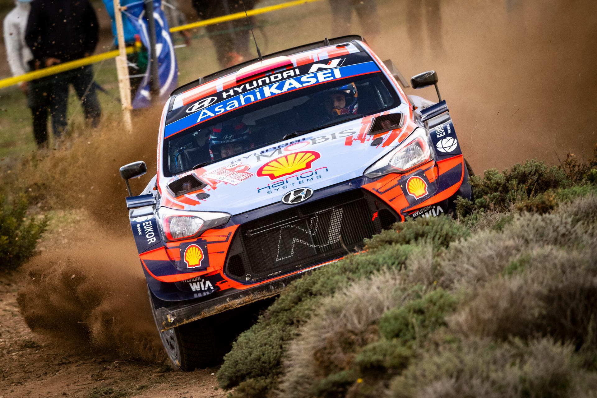 Rally Italia Sardegna 2020 Debrief