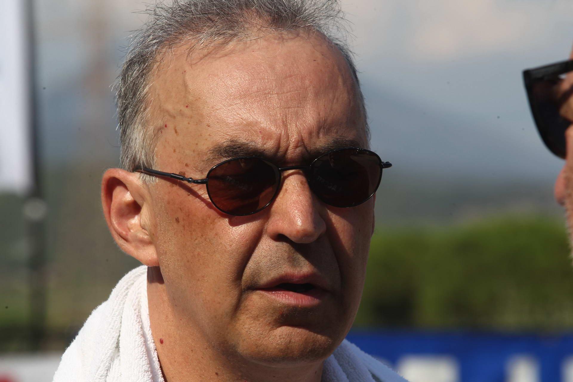 Giannis Papadimitriou
