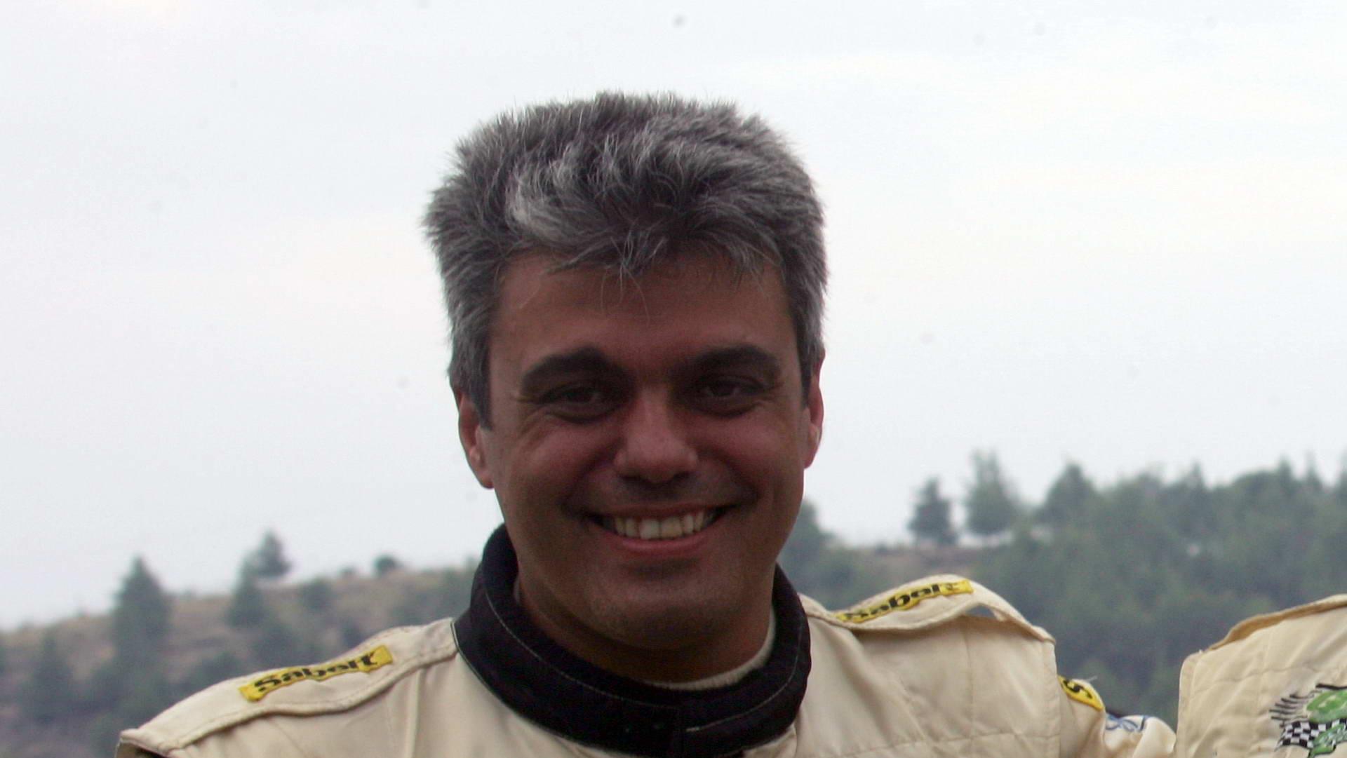 Giorgos Polizois