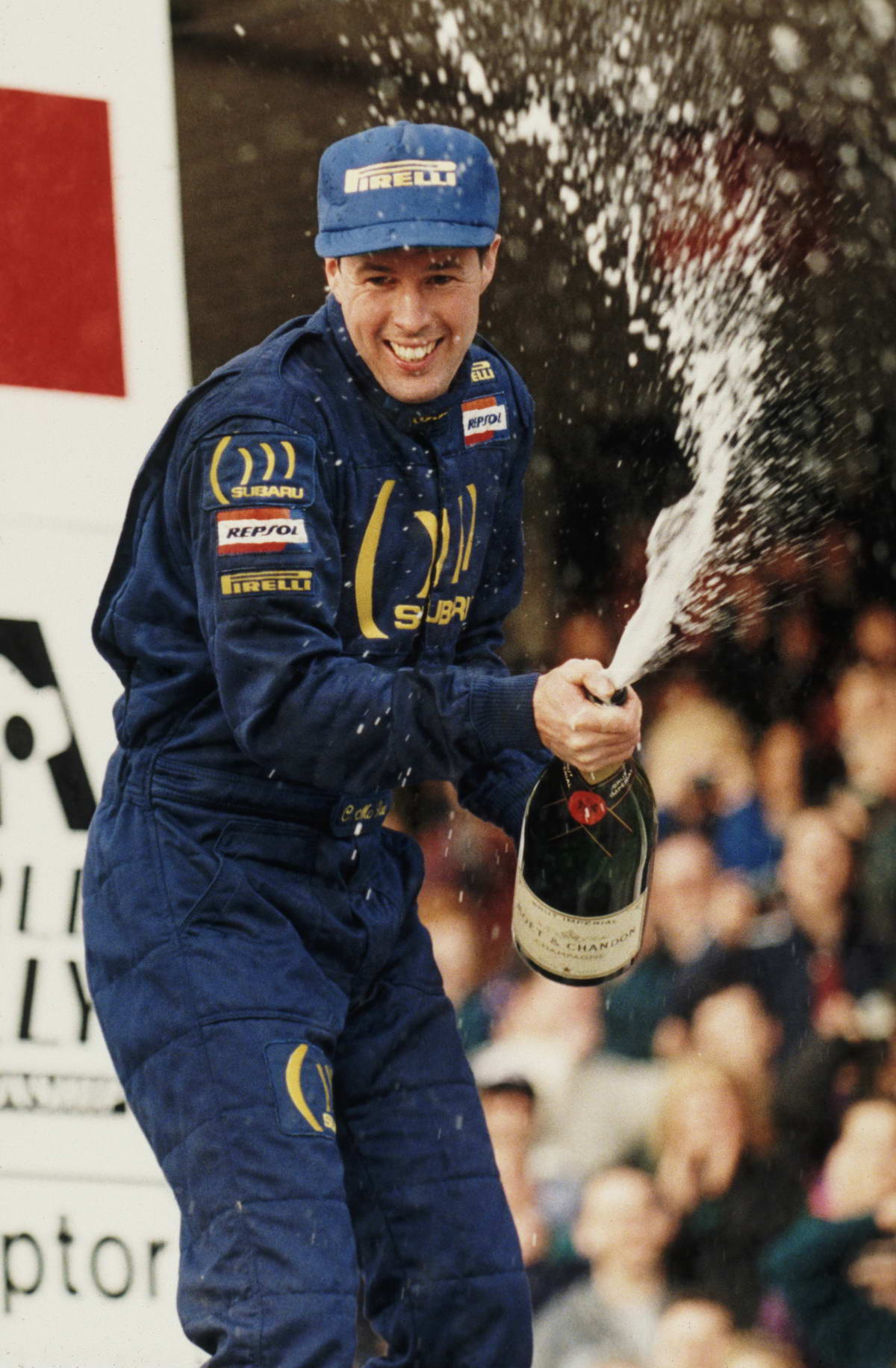 Colin McRae 1995