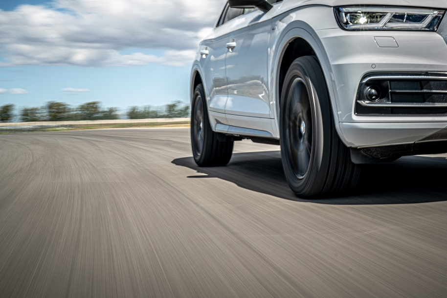 Bridgestone – νέο ελαστικό Potenza Sport