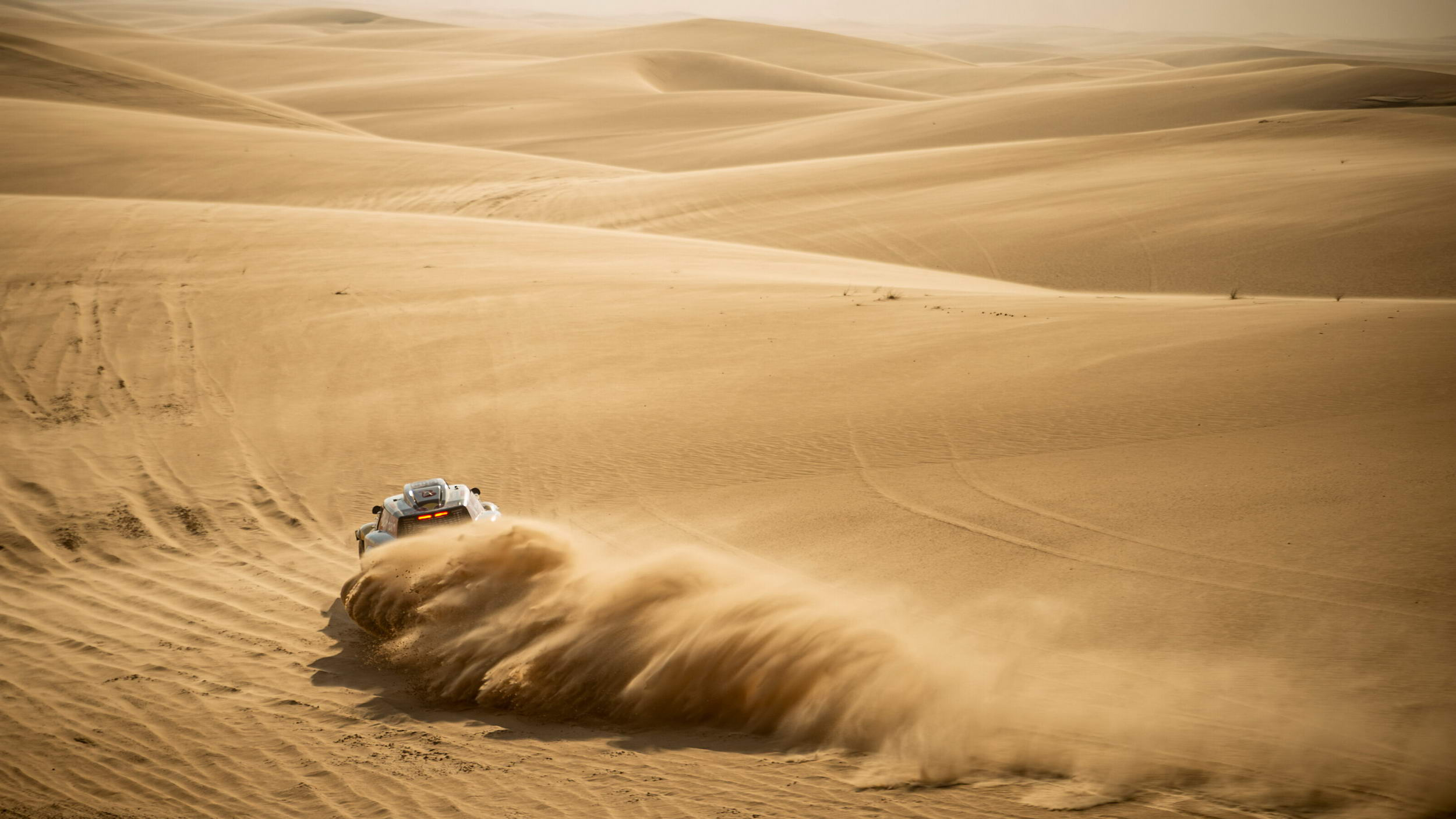 Dakar 2021 – Προεπισκόπηση: Η περιπέτεια ξεκινά (+ βίντεο)